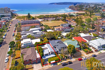 Recently Sold 33 Charles Street, FRESHWATER, 2096, New South Wales
