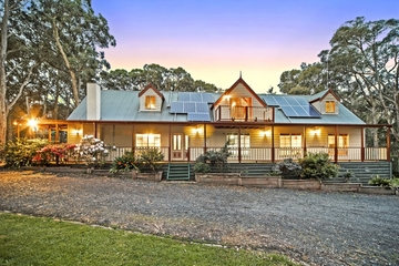 Recently Sold 1058 Black Forest Drive, WOODEND, 3442, Victoria