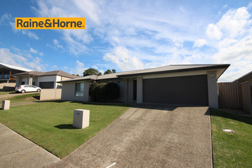 Recently Sold 1/9 Narooma Street, POTTSVILLE, 2489, New South Wales