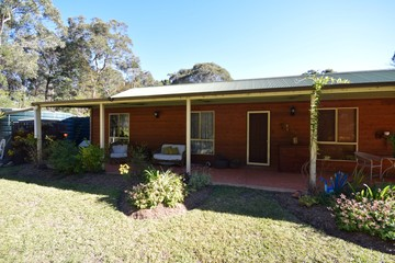 Recently Sold 70 Spotted Gum Drive, TAPITALLEE, 2540, New South Wales