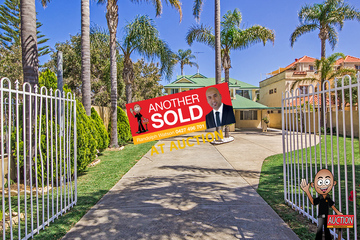 Recently Sold 34 Ormsby Tce, MANDURAH, 6210, Western Australia