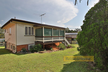 Recently Sold 24 CASWELL STREET, GAILES, 4300, Queensland