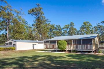 Recently Sold 6 Bradford Road, GLENWOOD, 4570, Queensland