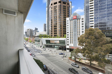 Recently Sold 402/1 Bouverie Street, CARLTON, 3053, Victoria