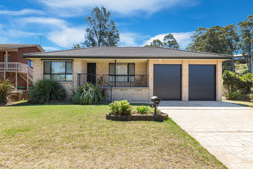Recently Sold 1 Wallaringa Street, SURFSIDE, 2536, New South Wales