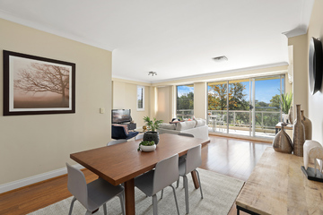 Recently Sold 8/1 Kings Bay Avenue, FIVE DOCK, 2046, New South Wales