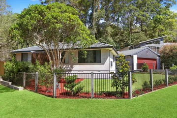 Recently Sold 13 Walder Crescent, AVOCA BEACH, 2251, New South Wales