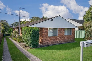 Recently Sold 2/6 Sinclair Street, GOSFORD, 2250, New South Wales