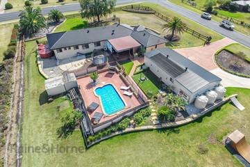 Recently Sold 1 Tarranganda Court, GLENVALE, 4350, Queensland