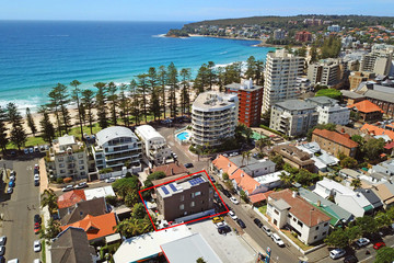 Recently Sold 6 Steinton Street, MANLY, 2095, New South Wales