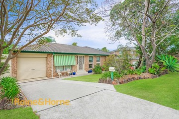 Recently Sold 9 Elk Place, CRANEBROOK, 2749, New South Wales