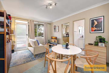 Recently Sold 10/19 Prospect Road, SUMMER HILL, 2130, New South Wales