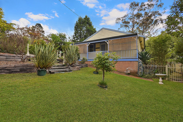 Recently Sold 5 George Evans Close, WENTWORTH FALLS, 2782, New South Wales