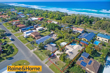 Recently Sold 67 Elanora Avenue, POTTSVILLE, 2489, New South Wales
