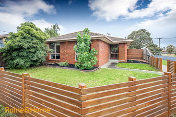 Recently Sold 98 Wilsons Lane, SUNBURY, 3429, Victoria