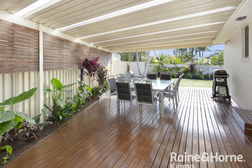 Recently Sold 16 Hoskings Crescent, KIAMA DOWNS, 2533, New South Wales
