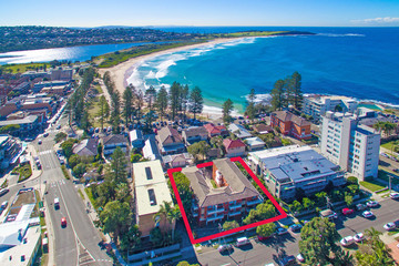 Recently Sold 13/172 Pacific Parade, DEE WHY, 2099, New South Wales