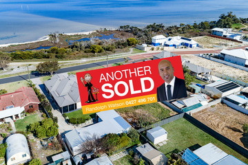 Recently Sold 68 Flinders St, FALCON, 6210, Western Australia