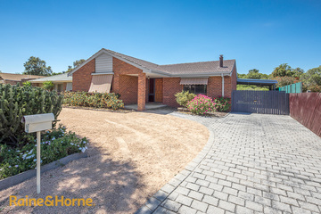 Recently Sold 35 Muirfield Drive, SUNBURY, 3429, Victoria