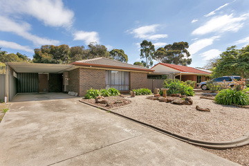 Recently Sold 20 Jade Crescent, HAPPY VALLEY, 5159, South Australia