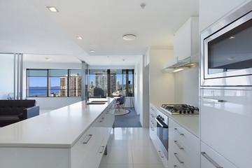Recently Sold 1906/9 Hamilton Avenue, SURFERS PARADISE, 4217, Queensland