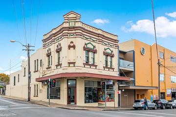 Recently Sold 13-15 Charlotte Street, ASHFIELD, 2131, New South Wales