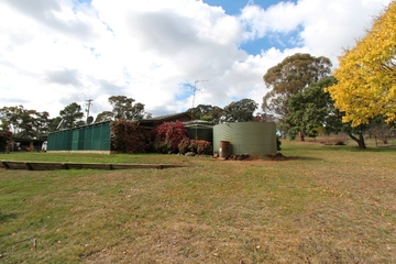 Recently Sold 4040 Sofala Road, WATTLE FLAT, 2795, New South Wales