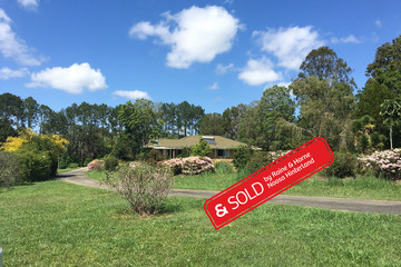 Recently Sold 2 Roberts Drive, COOROY, 4563, Queensland
