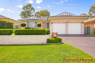 Recently Sold 16 Wittama Drive, GLENMORE PARK, 2745, New South Wales