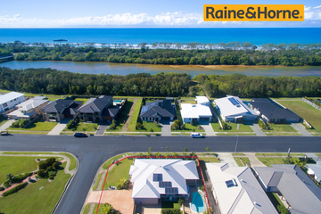 Recently Sold 3 Hassett Drive, POTTSVILLE, 2489, New South Wales