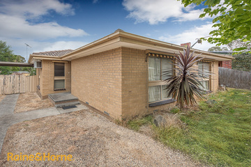 Recently Sold 21 Blaxland Drive, SUNBURY, 3429, Victoria