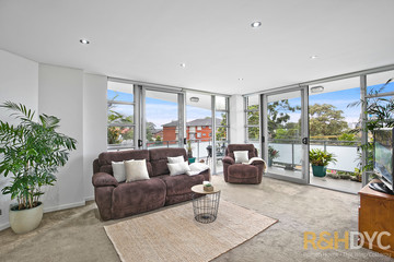 Recently Sold 201/47 Lewis Street, DEE WHY, 2099, New South Wales