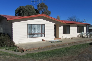 Recently Sold 40 Bombala St, DELEGATE, 2633, New South Wales