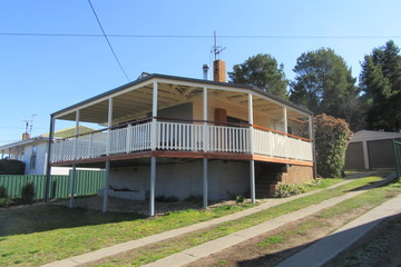 Recently Sold 36 North St, COOMA, 2630, New South Wales