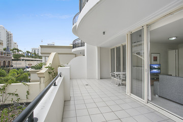 Recently Sold Unit 2027 'Chevron Renaisssance' 23 Ferny Avenue, SURFERS PARADISE, 4217, Queensland