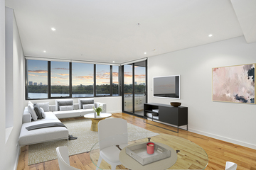 Recently Sold Ella 603/10 Hilly Street 'Majors Bay', MORTLAKE, 2137, New South Wales
