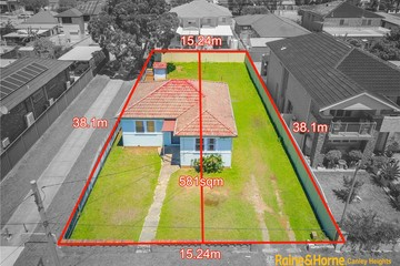 Recently Sold 101 Cardwell Street, CANLEY VALE, 2166, New South Wales