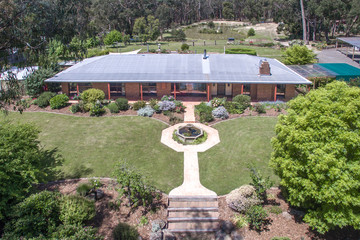 Recently Sold 157 Slatey Creek Road, WOODEND, 3442, Victoria