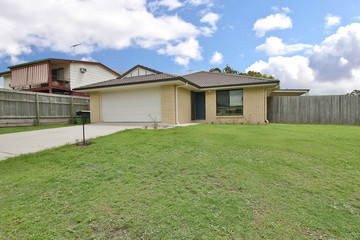 Recently Sold 45 MAIR DRIVE, GOODNA, 4300, Queensland