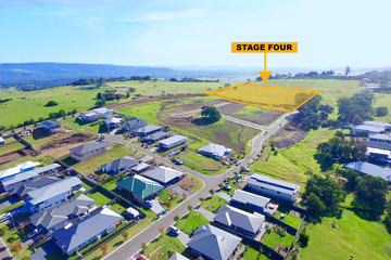 Recently Sold Lot 417 Kennedy Close, Corks Hill Stage 4, MILTON, 2538, New South Wales