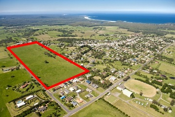 Recently Sold Lot 416 Kennedy Close, Corks Hill Stage 4, MILTON, 2538, New South Wales