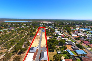 Recently Sold Lot 9 Banksia Terrace, SOUTH YUNDERUP, 6208, Western Australia