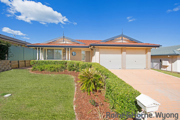 Recently Sold 58 Macdougall Crescent, HAMLYN TERRACE, 2259, New South Wales