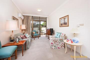 Recently Listed 210/2-6 Ourimbah Road, MOSMAN, 2088, New South Wales
