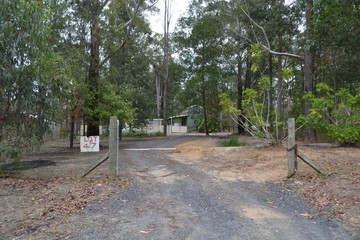 Recently Sold Lot 47 Bowen Street (Jerberra Estate), TOMERONG, 2540, New South Wales