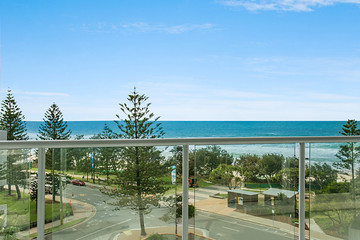 Recently Sold Unit 6B/ 5 Clifford Street, SURFERS PARADISE, 4217, Queensland
