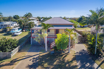 Recently Sold 61 STEUART STREET, BUNDABERG NORTH, 4670, Queensland