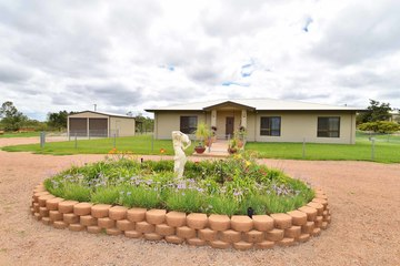 Recently Sold 64 ESTATE AVENUE, CHARTERS TOWERS CITY, 4820, Queensland