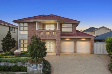 Recently Sold 21 Wymar Street, KELLYVILLE RIDGE, 2155, New South Wales