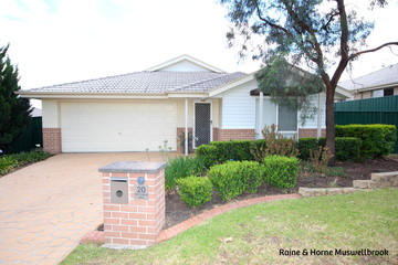 Recently Sold 20 Henry Dangar Drive, MUSWELLBROOK, 2333, New South Wales